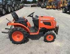 Kubota B1220 Compact Tractor (ST5004)