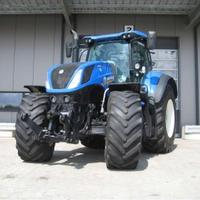 Used New Holland T7 315 Tractors for sale - tractorpool co uk