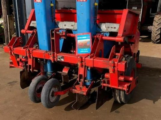 Other Other KeyAg Gruse 2 row planter