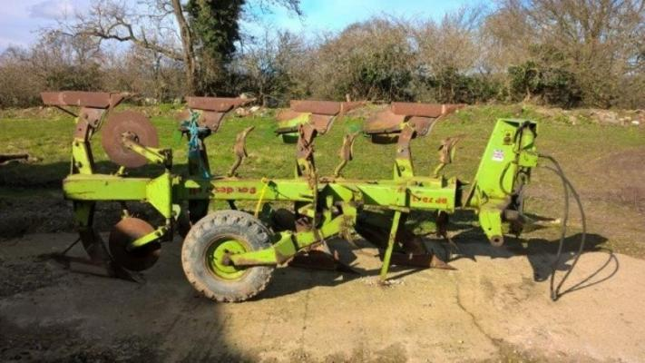 Dowdeswell  DP7 PLOUGH