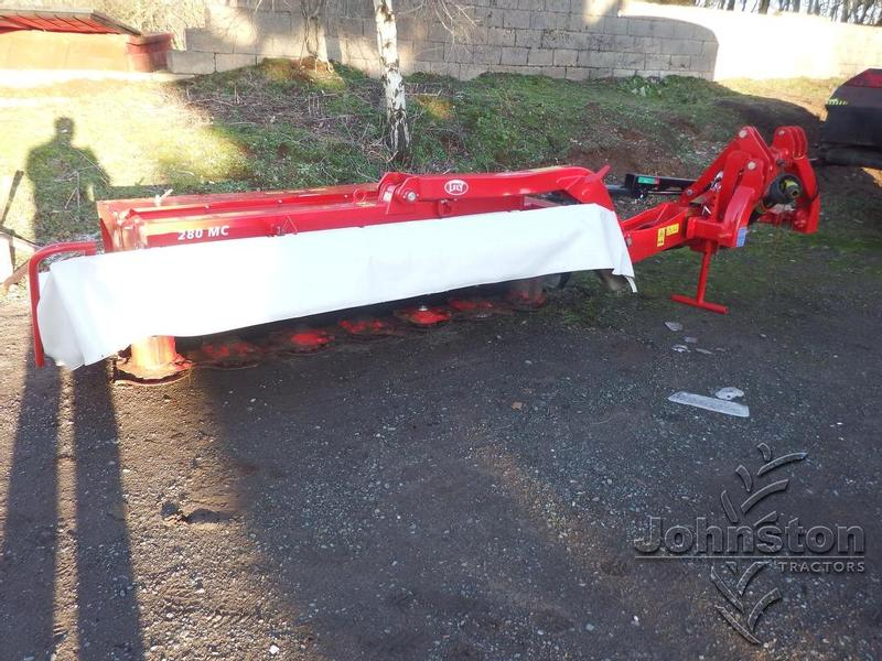 Lely 280 MC Mower Conditioner