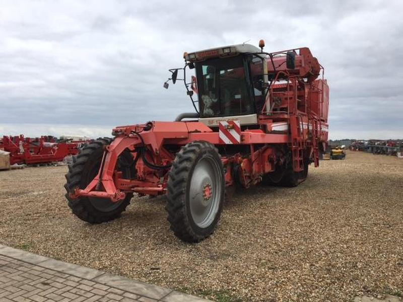 Grimme SF 1700 GBS - 63200023
