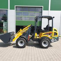 Used Mustang Skid-steer loader for sale - tractorpool co uk