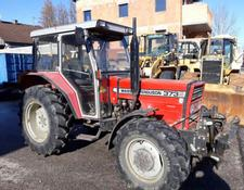 Used Massey Ferguson S3 Tractors for sale - tractorpool co uk