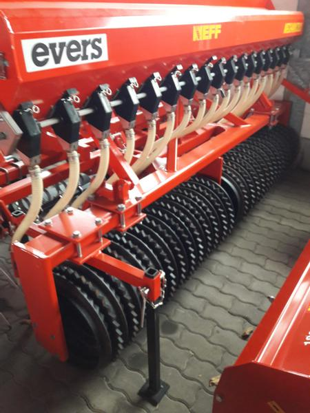 Evers Grass Profi GP-300