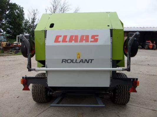 Claas  ROLLANT 340 ROUND BALER
