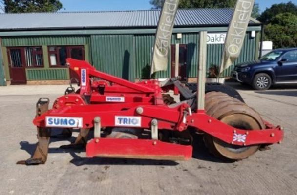 SUMO  TRIO 3M ONE PASS SUBSOILER