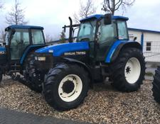 Used New Holland TM 150 Tractors for sale - tractorpool co uk