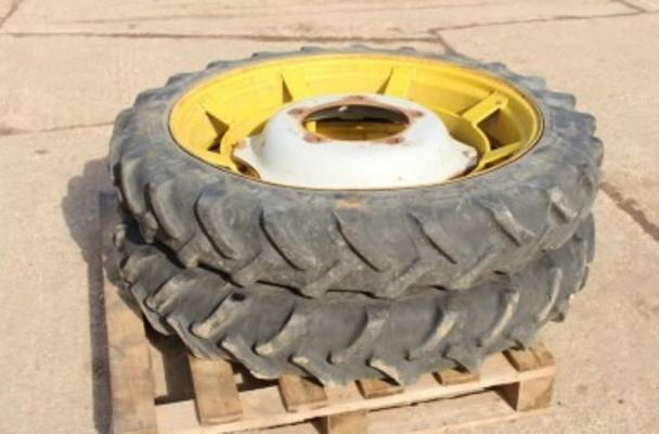 STANDEN 8.3 R36 ROW CROP WHEELS