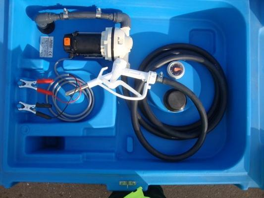 Other 440 LITRE ADBLUE PORTABLE FUEL TANK