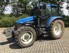 Used New Holland TS 115 Tractors for sale - tractorpool co uk