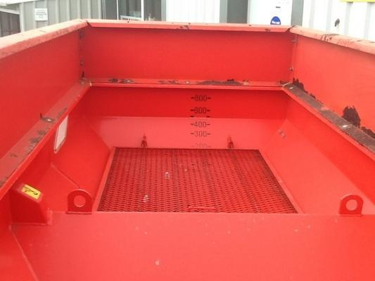 Kuhn  MDS 1131 FERTILISER SPREAD