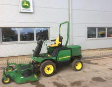 John Deere 1435 Outfront Mower