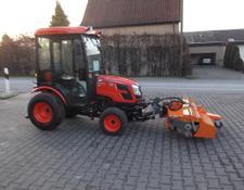 Used Kioti CK 2810 Municipal tractors for sale - tractorpool