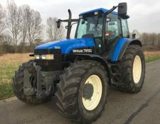 Used New Holland Tractors - tractorpool co uk
