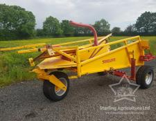 Used BALE Harvesters for sale - tractorpool co uk