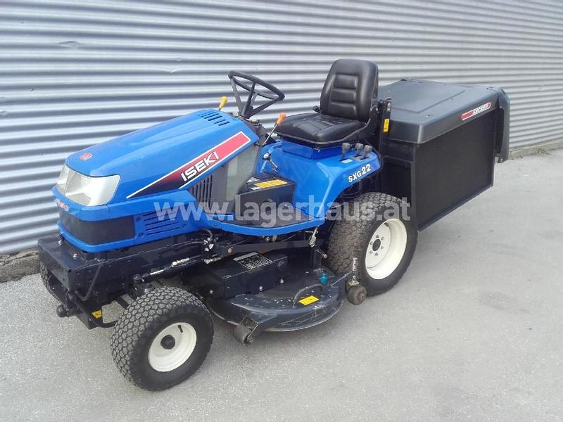 Iseki 323 manual pic 1772 array used iseki lawn mowers ride on lawn mowers for sale tractorpool co uk rh fandeluxe Image collections