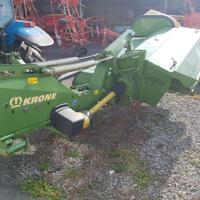 Used Krone Mowers for sale - tractorpool co uk
