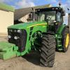 John Deere 8295R PowerShift