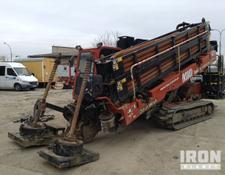 Ditch Witch JT100