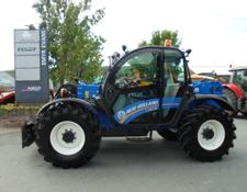 New Holland / Ford LM6.35