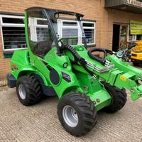Used Skid-steer loader for sale - tractorpool co uk