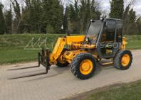JCB Loadall 526 Turbo Farm Special