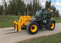 JCB Loadall 536-70 Agri Super