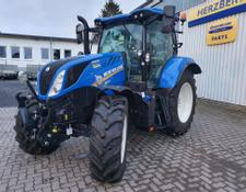 New Holland Traktor T6.155 DYNAMIC COM