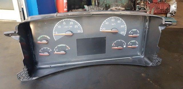 Volvo / FH12, FH13 instrument panel, dashboard, instrument cluster