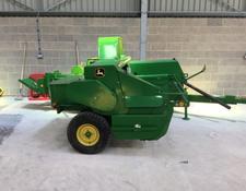 John Deere 459 Baler - £9,950 + vat