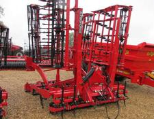 PROFORGE CULTILLA 6 metre Seedbed Cultivator, New, Folding, Mounted,