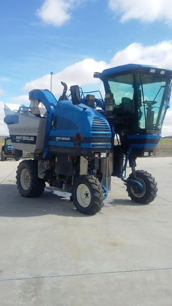New Holland SB53