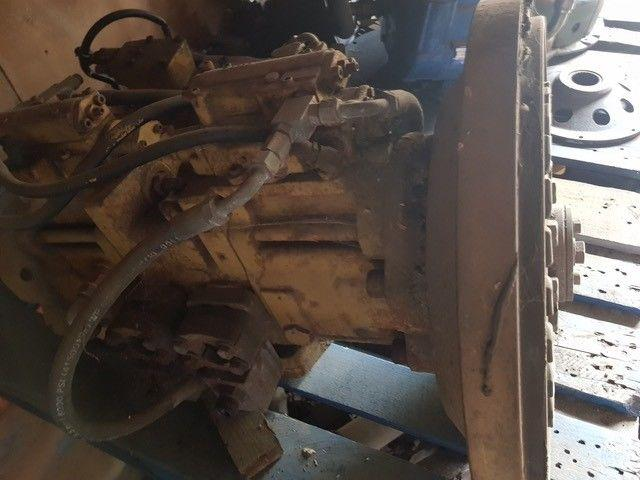 Caterpillar /Hydraulic main pump 874750
