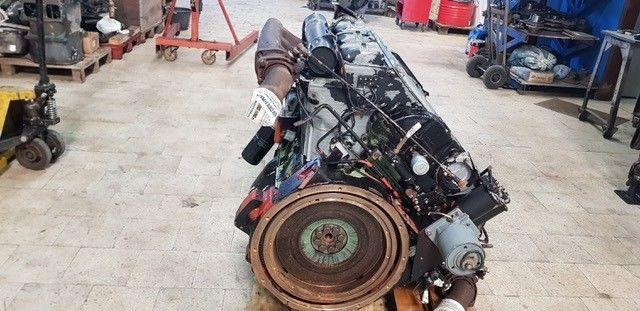 Deutz-Fahr /Engine F6L413 V