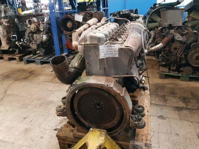 Deutz-Fahr /ENGINE - BF6L913