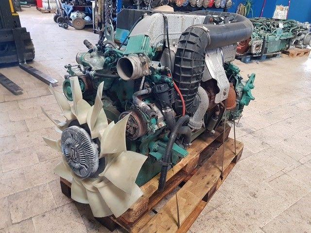 Volvo ENGINE - FE / FL D7E