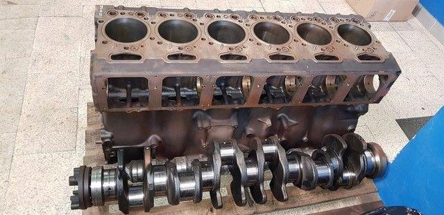Scania / Crankshaft R / DC13 / 1912095