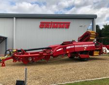Grimme GT170S-DMS - 45000632