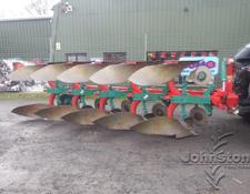 Kverneland SOLD – ES 85-200 PLOUGH 5 FURROW