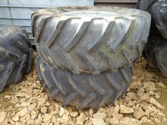 Michelin Used 540/65 R28