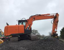 Hitachi Zaxis 130LCN Digger (ST2744)