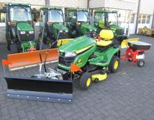 John Deere X 350R Winter