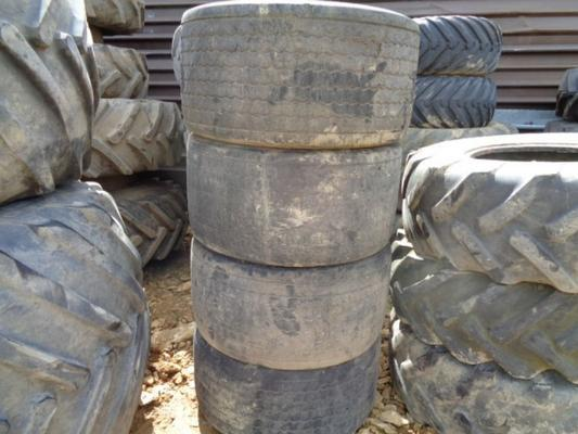 Michelin Used 445/45 R19.5