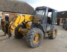JCB 525 58 FARM SPEACIAL LOADALL