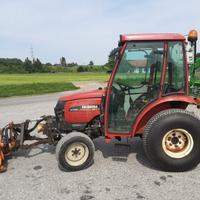 Used Shibaura Tractors for sale - tractorpool co uk