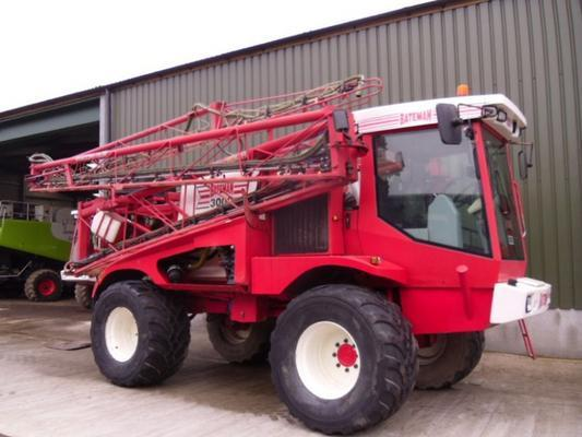Used Bateman RB25 36M S/P Sprayer