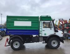 0c7c3e7b3a Used UNIMOG U20 for sale - tractorpool.co.uk
