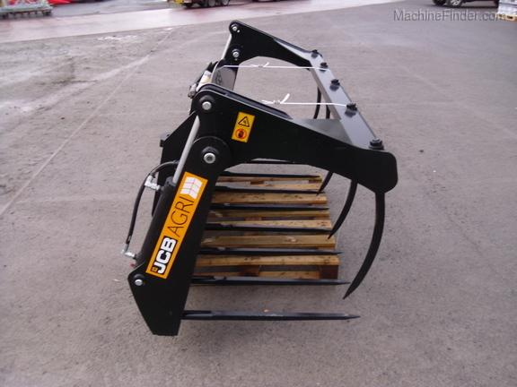 JCB *NEW* 1.7m3 Power Grab
