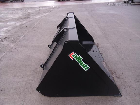Albutt *New* 2.14m3 Bucket